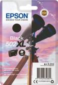Epson 502XL Black (C13T02W14010)