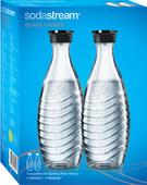 SodaStream Glazen Karaffen 2-pack