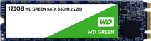 WD Green M.2 120GB