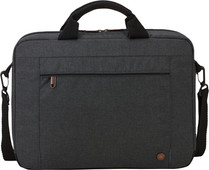 "Case Logic Era Attaché 14"" Dark Grey"