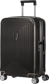 Samsonite Neopulse Spinner 55 / 23cm Metallic Black