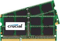 Crucial Apple 8GB DDR3L SODIMM 1,333MHz (2x 4GB)