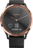 Garmin Vivomove HR Sport Rose Gold
