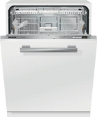 Miele G 4385 SC Vi XXL / Built-in / Fully integrated / Niche height 84.5-91cm