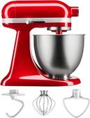 KitchenAid Artisan Mini Mixer 5KSM3311XECA Apple Red