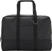 Rains Luggage Back Black