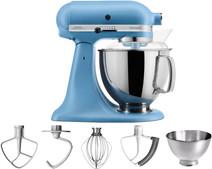 KitchenAid Artisan Mixer 5KSM175PS Vintage Blauw