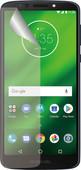 Azuri Motorola Moto G6 Play Screenprotector Plastic Duo Pack