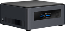 Intel Dawson Canyon NUC7i3DNHE Kit