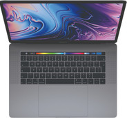 Apple MacBook Pro 15 inches Touch Bar (2018) MR942N/A Space Gray