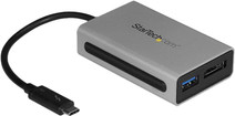StarTech Thunderbolt 3 to eSATA and USB 3.1 Converter