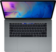 "Apple MacBook Pro 15"" Touch Bar (2018) 32GB/2TB 2,9GHz Space Gray"