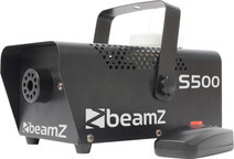 Beamz Light Package 3: Moon+Laser R/G+S500