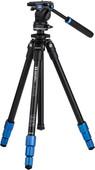 Benro TSL08AS2CSH Slim Video Tripod Kit