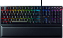 Razer Huntsman Elite Gaming Keyboard QWERTY