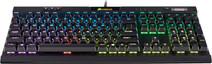 Corsair K70 RGB MK.2 Cherry MX Red QWERTY