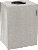 Brabantia Wastas 55 liter rectangular - Gray