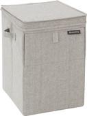 Brabantia Stackable laundry box 35 liters - Gray