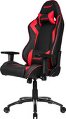 AKRacing, Gaming Chair Core SX - PU Leather Rood