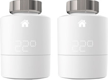 Tado Smart Radiator Thermostat Duo Pack
