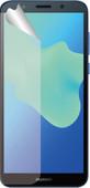 Azuri Huawei Y5 (2018) Screenprotector Plastic Duo Pack