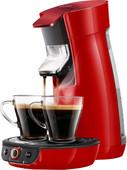 Senseo Viva Café Duo Select HD6564 / 80 Red