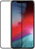 Azuri Gehard Glas Apple iPhone Xs Max/11 Pro Max Screenprotector Glas Zwart