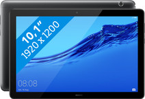 Huawei MediaPad T5 10.1 32GB WiFi Black