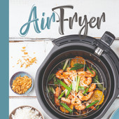 Airfryer cookbook