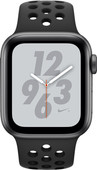 Apple Watch Series 4 40mm Nike+ Space Gray Aluminum/Sport Band