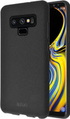 Azuri Flexible Sand Samsung Galaxy Note 9 Back Cover Zwart