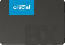 Crucial BX500 480GB 2.5 inches