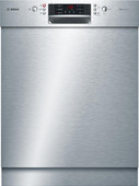 Bosch SMU46IS03E / Built-in / Under-counter / Niche height 81.5-87.5cm