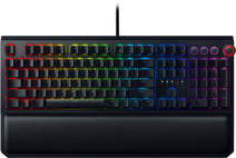 Razer BlackWidow Elite Mechanical Gaming Keyboard Green Switch QWERTY