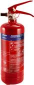 Alecto ABP-2 Powder fire extinguisher 2kg