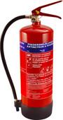 Alecto ABP-6 Powder fire extinguisher 6kg