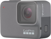 GoPro Replacement Door - Hero 7 Silver