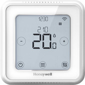 Honeywell Lyric T6 White (Wired)