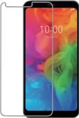 Azuri Tempered Glass LG Q7 Screen Protector Glass