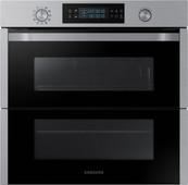 Samsung NV75N5641RS Dual Cook Flex