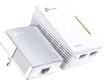 TP-Link TL-WPA4221 WiFi 500 Mbps 2 adapters