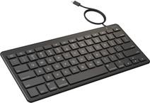 Zagg Wired Lightning Keyboard QWERTY