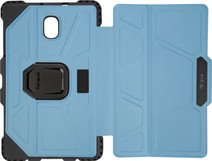 "Targus Pro-Tek Galaxy Tab A 10.5"" (2018) Tablethoes Blauw"