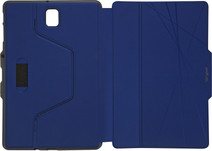 "Targus Click-In Samsung Galaxy Tab S4 10.5 ""(2018) Tablet sleeve Blue"