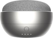 Ninety7 JOT voor Google Home Mini Zilver