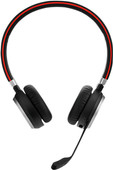 Jabra Evolve 65 UC Stereo Wireless Office Headset