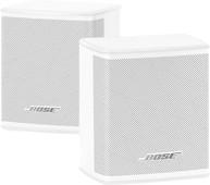 Bose Surround Speakers White