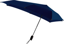 Senz ° Automatic Storm umbrella Midnight Blue