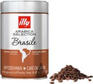 Illy Brazil koffiebonen 250 gram