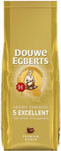 Douwe Egberts Aroma Excellent coffee beans 500 grams